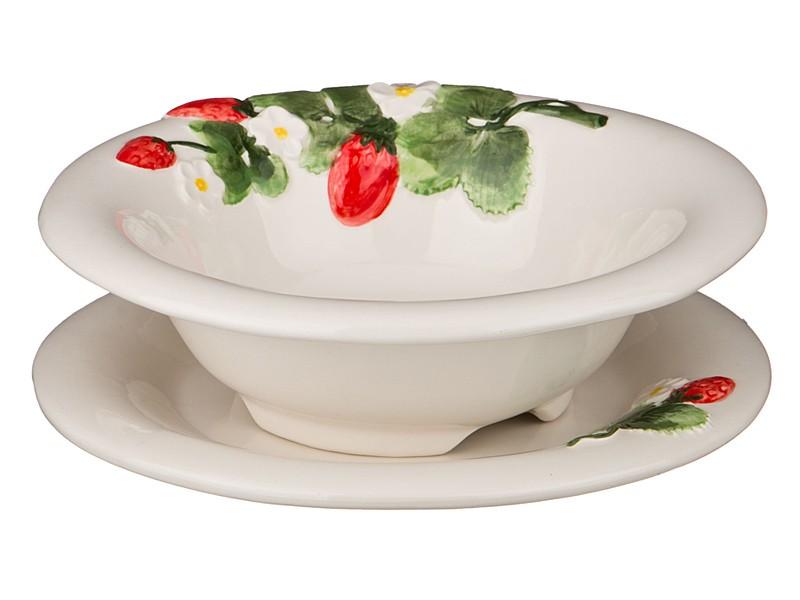 современной посуда керамическая из италии работает термобелье хитофайбером